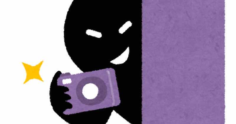 政府、「撮影罪」の検討に入る、女性アスリートの撮影などを想定