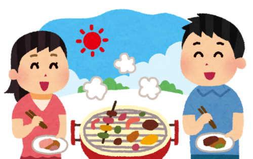 【コロナ】親子でBBQ、県外で宿泊、喜多方で子ども会クラスター、福島県内81人感染