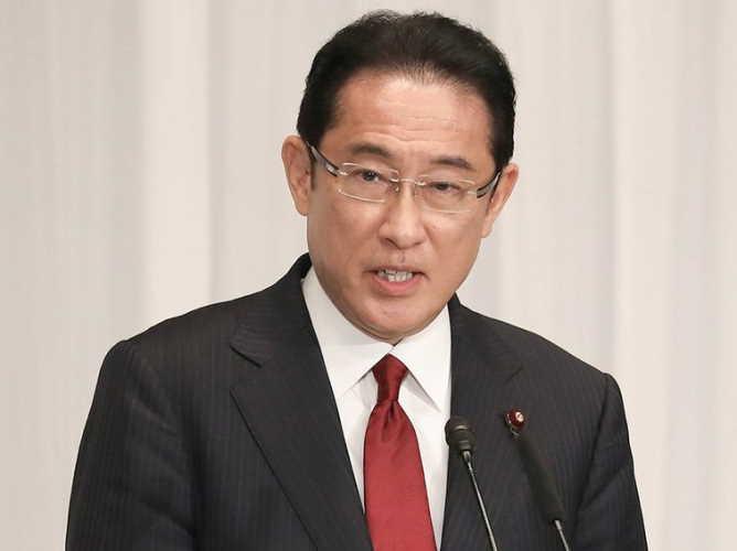 【炎上中】岸田首相、個人向け現金給付「女性や非正規、学生に考えていきたい」